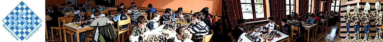 Bayerische Schachjugend