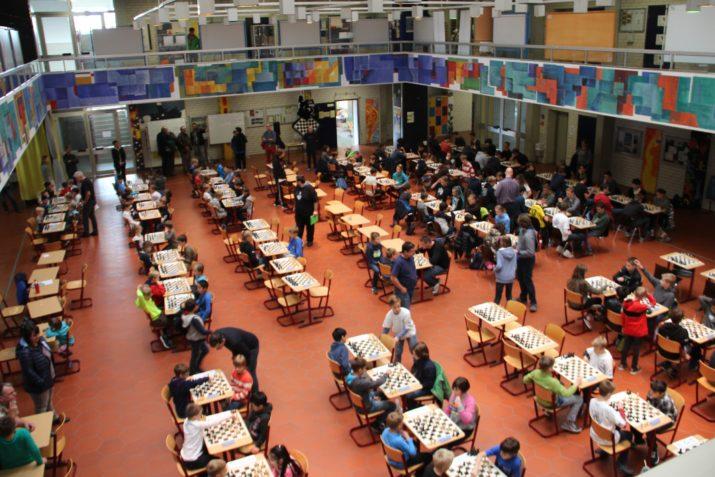 Bamberger Jugend-Open: Fast 100 Voranmeldungen