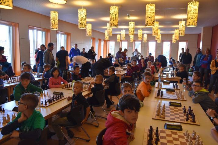Bayerische Mannschaftsmeisterschaft U10 2019