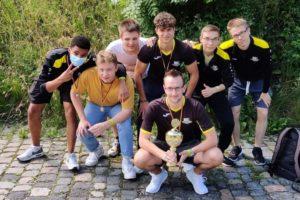 Schachfreunde Augsburg gewinnen Deutsche Vereinsmeisterschaften