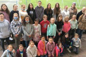 Bayerische Mädchen-Mannschaftsmeisterschaft 2020