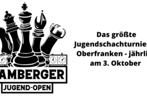 Bamberger Jugend-Open startet die Rapidserie