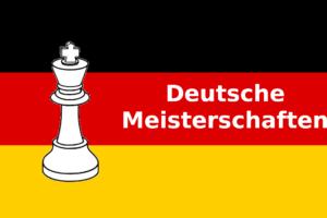 4. Runde der Deutschen Einzelmeisterschaften U10/w und U12/w: Spitzenkandidatin