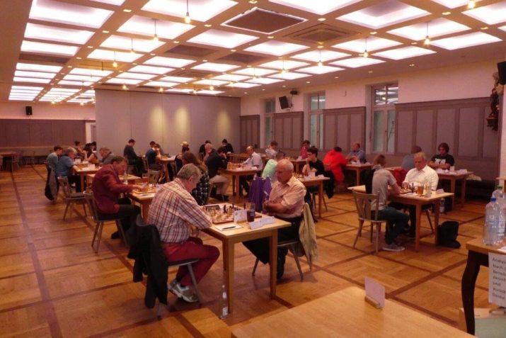 Hygienekonzept besteht Generalprobe — Bayerische Meister gekürt