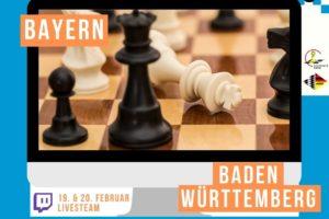 [UPDATE] Taktik aus dem U20 Vergleichskampf Bayern vs. Baden-Württemberg