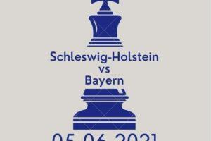 Vergleichskampf Bayern vs Schleswig-Holstein