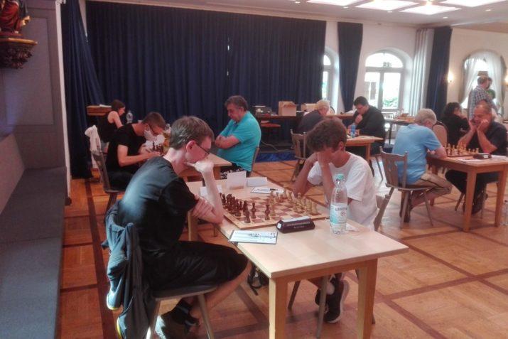 Tobias Kolb mischt die BSB-Einzelmeisterschaft auf!