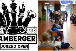 30 Jahre herausragendes Jugendschach beim Bamberger Jugend-Open